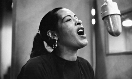 Billie Holiday, Lady Day