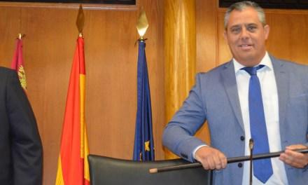Antonio Huéscar, nuevamente alcalde de Pliego