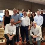 Calzia y el INFO apoyan a diez empresas de calzado en Asia