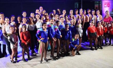 El grupo Espiga de Oro abre la programaciónde «Las Noches del Castillo»