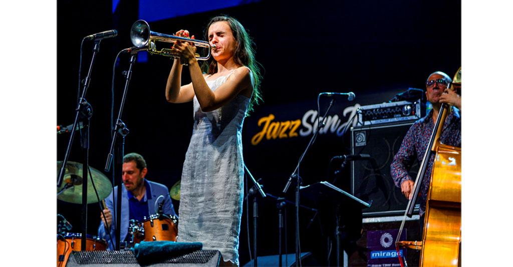 """Cuatro actuaciones muy diferentes en la segunda semana de """"Jazz San Javier"""""""