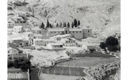 1 de Noviembre de 1802: Primer enterramiento en el Cementerio Viejo
