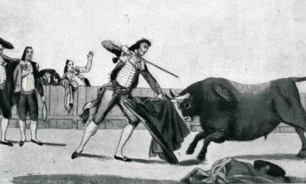 8 al 12 de Noviembre de 1789: Fiestas por la Exaltación al trono de España de Carlos IV