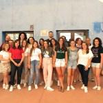 Caravaca de la Cruz, Cehegín y Bullas forman a una veintena de jóvenes para obtener la titulación oficial de 'Monitor de Ocio y Tiempo Libre'