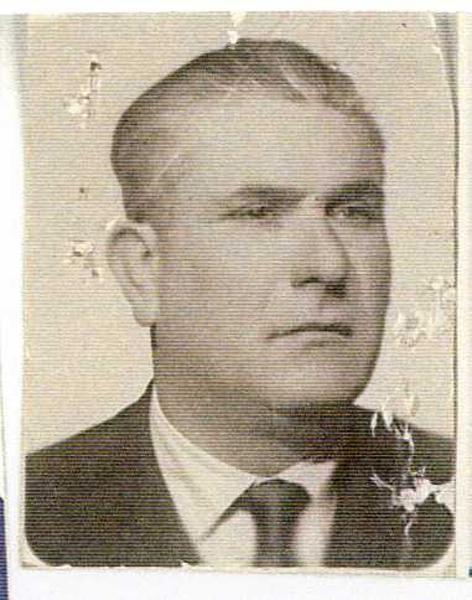 Demetrio Espallardo