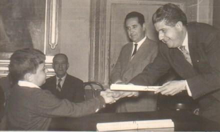 Don Alfonso Zamora