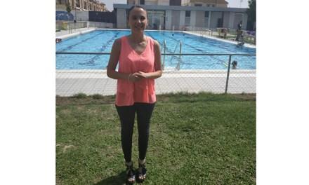Caravaca conmemora con actividades en la piscina municipal el Día de la Juventud