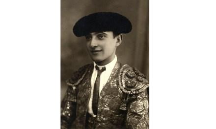 7 de Julio de 1907: Nacimiento de Julián Medina
