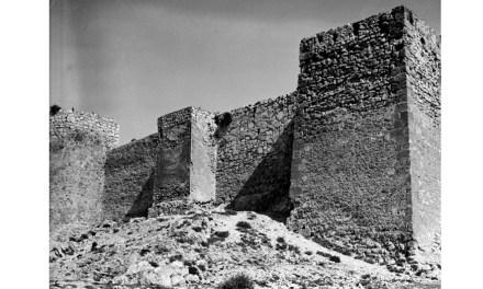 Enero de 1461: Asedio del castillo de Caravaca por las tropas del Adelantado Mayor del Reino de Murcia