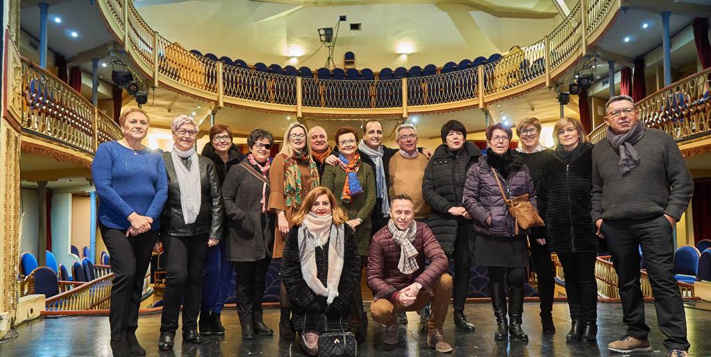Finaliza el «inesperado viaje» en el que se embarcó Anímate-Teatro