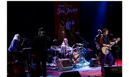 """El """"Festival Internacional de Jazz"""", de San Javier, vuelve """"a la carga"""""""