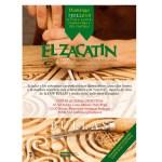 La demostración artesanal se centra en la madera en 'el Zacatín' de Julio