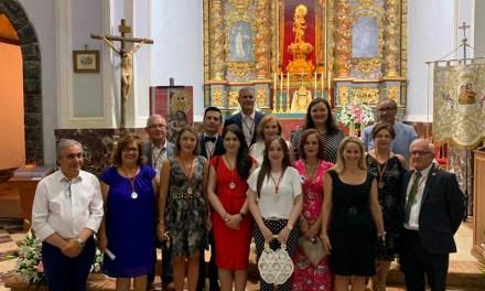 Cehegín conmemora los 294 años de la llegada de la Virgen de las Maravillas a la localidad