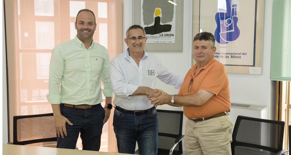 Amstel Oro se convierte en la cerveza oficial de la 59 edición del Festival Internacional del Cante de las Minas de La Unión