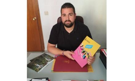«Calasparra es territorio de experiencias para vivirlas intensamente», Antonio José Merino, concejal de Festejos del Ayuntamiento de Calasparra