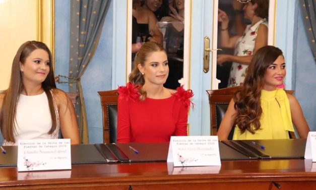 La Sala Camelot se engalana para acoger el Pregón de las Fiestas de Cehegín 2019