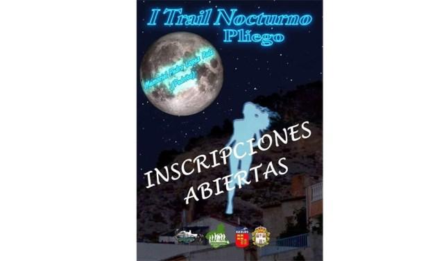 El 14 de septiembre se realizará el I Trail Nocturno Memorial Pedro López Ruiz «Pedrito»