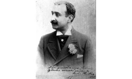 19 de Febrero de 1903: Designación del Coliseo Municipal con el nombre de Teatro Thuillier (1ª Parte)