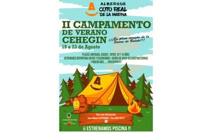 II Campamento Coto Real Albergue Coto Real