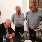 Ignacio Ramos presenta en Barranda este viernes 23 «El hombre de la penicilina y otros relatos»