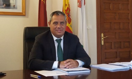 «Tenemos recursos turísticos importantes, ahora se trata de saber venderlos», Antonio Huéscar, alcalde de Pliego