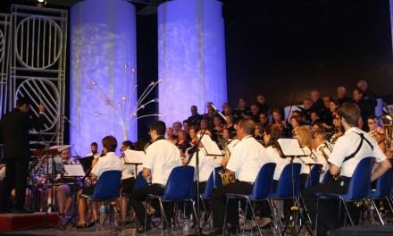 El Coro 'Ciudad de Cehegín' y la Sociedad Musical dedican al Rock and roll su tradicional concierto de Fiestas