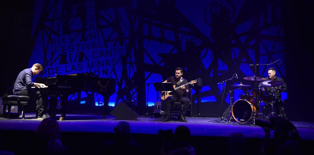 Gala inaugural de la 59 edición del Festival del Cante de las Minas