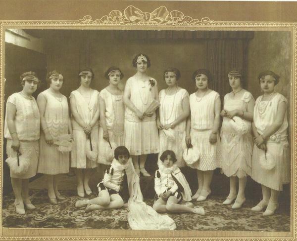 Juegos Florales de 1923