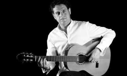 La música, el baile y el cante flamenco protagonizan el cierre de los conciertos 'A la luna de Barranda'