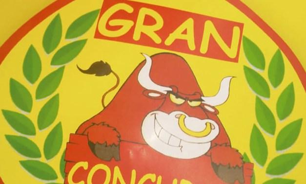 El campo municipal del Curtís acogerá el concurso Gran Prix