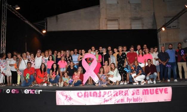 """""""Calasparra se Mueve"""" presenta un calendario solidario inspirado en el mundo del deporte"""