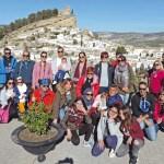 El Club Senderista Pasico a Pasico, un referente para Campos
