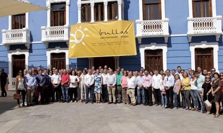 Ciudadanos celebra en Bullas su tradicional convivencia de afiliados para abrir el curso político