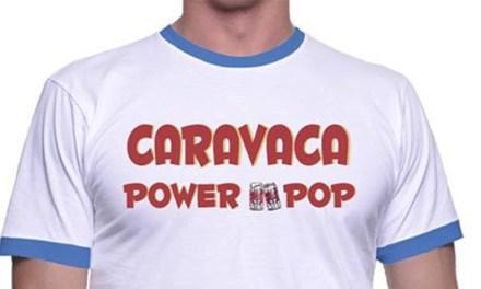 Airbag y La Granja, en la segunda edición de Caravaca Power Pop, que se celebra el 26 de octubre