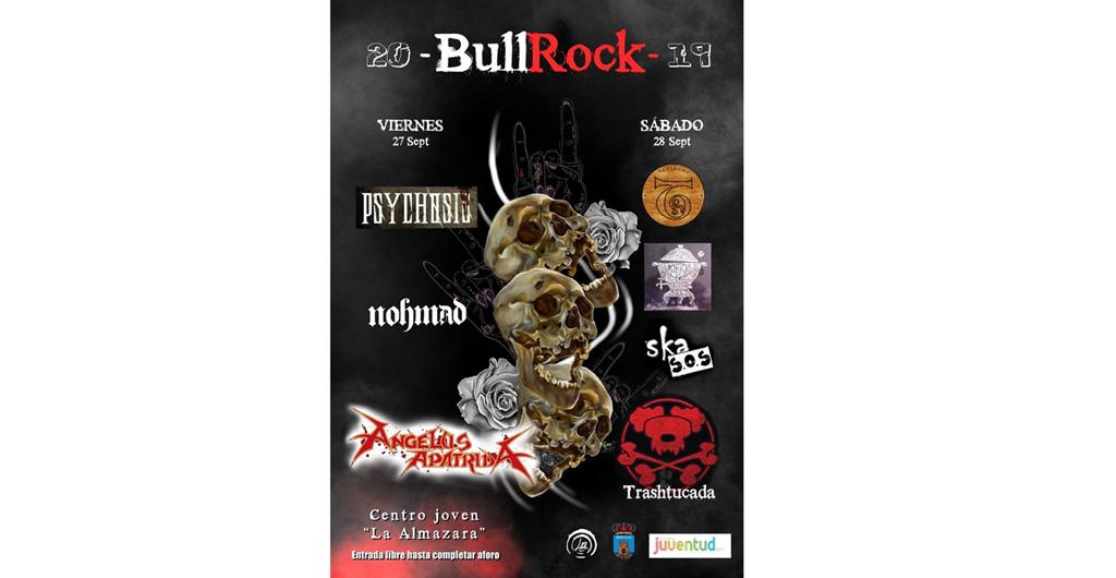 El BullRock congrega este fin de semana a lo mejor del heavy y rock
