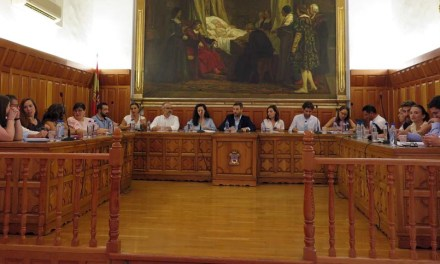 Nombrados con el apoyo unánime de toda la Corporación los miembros de los nuevos consejos de administración de las sociedades municipales
