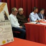 La editorial Gollarín publica las obras galardonadas en el premio 'Escuela de Mandarines' del certamen literario 'Albacara'