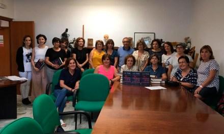 Inicia su temporada el Club de Lectura de la Biblioteca Municipal de Cehegín
