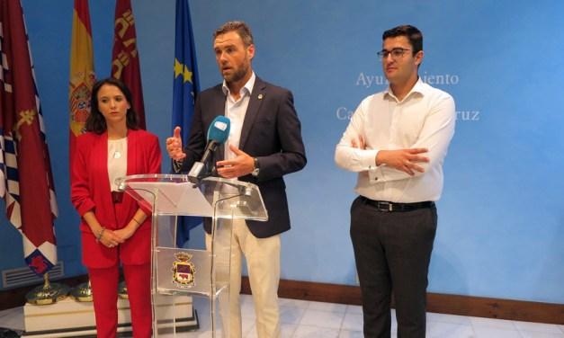 El Ayuntamiento de Caravaca celebra el 22 de septiembre la consulta vecinal para la elección de alcalde pedáneo en Archivel