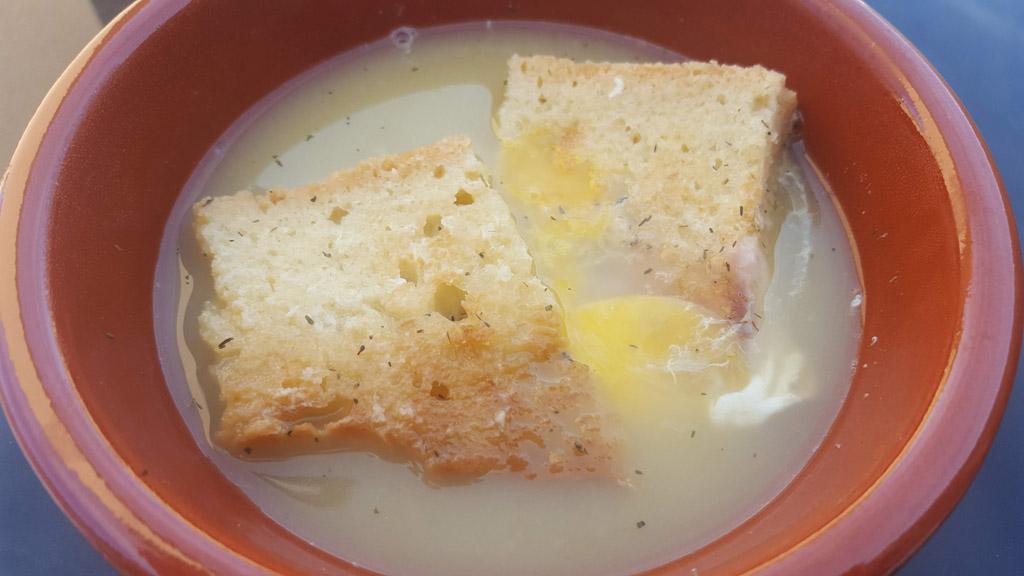 Sopa de pastores