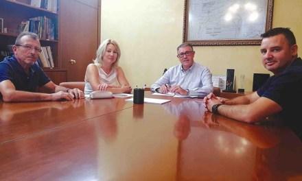 Análisis en Campos del Río de los daños generados por la DANA