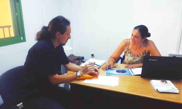Pliego realizará acciones de formación y promoción sociolaboral a personas en situación de vulnerabilidad social