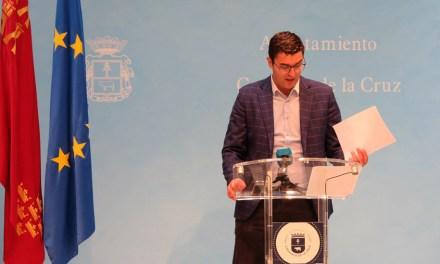 El Ayuntamiento de Caravaca aprueba una reunificación de préstamos, que mejora la capacidad financiera y el pago a proveedores