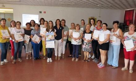 El Ayuntamiento de Caravaca pone en marcha un plan formativo con las asociaciones de mujeres del municipio