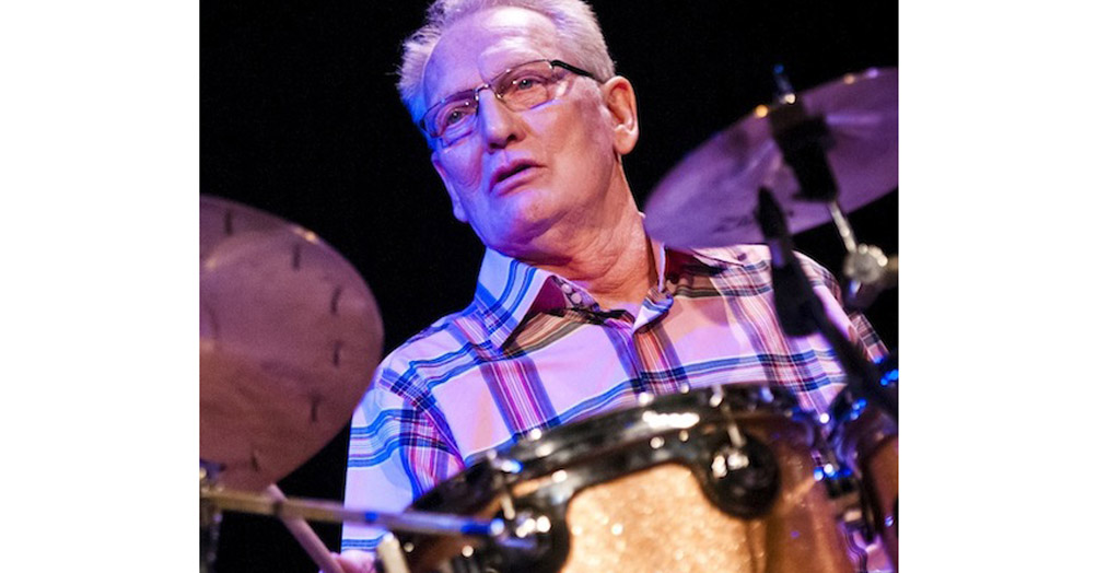 """Fallece Ginger Baker, baterista de """"Cream"""", entre otras destacadas bandas"""