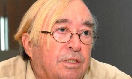 Nos abandona el prestigioso y vocacional periodista Pepe Oneto