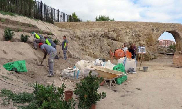 El Ayuntamiento de Caravaca tiene en marcha programas de empleo de arqueología y obras con un presupuesto total de 165.000 euros