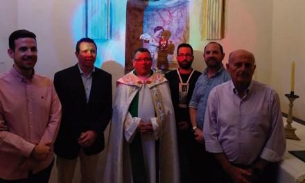 Expuestas al culto las reliquias de San Juan y Santa Teresa