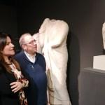 El Museo Arqueológico de Murcia expondrá de forma continua la 'Venus de Bullas'
