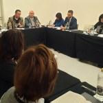 Las 'Ciudades Teresianas' acuerdan reactivar la asociación e impulsar acciones conjuntas para aprovechar el potencial como destinos de turismo religioso